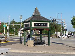 Cary, Illinois Granite