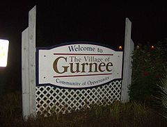 Gurnee, Illinois Granite